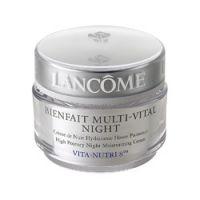 Lancome Bienfait Multi-Vital Night