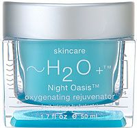H2O+ Night Oasis Oxygenating Rejuvenator