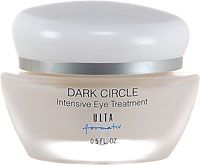 Ulta Dark Circle Intensive Eye Treatment