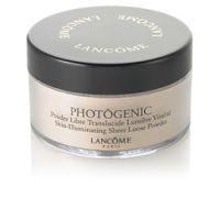 Lancome Photogenic Sheer Loose Powder