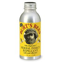 Burt's Bees Herbal Insect Repellent