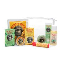 Burt's Bees Natural Remedy Kit, 1 kit