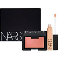 Nars Deep Throat Blush & Striptease Lip Gloss Set
