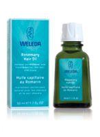 Weleda Rosemary Hair Oil