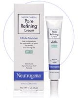 Neutrogena Pore Refining Cream SPF 15