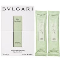 Bulgari BVLGARI Green Tea Refreshing Towels