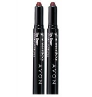 Avon MINI GLIMMERSTICKS For Lips