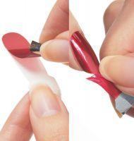 Avon Instant Manicure Dry Nail Enamel Strips