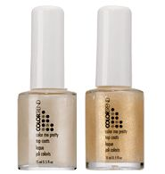 Avon Color Trend Color Me Pretty Top Coats