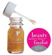 Avon NAIL EXPERTS Exfoliating Manicure