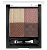 Avon Autumn Knits Eyeshadow Quad