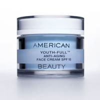 American Beauty Youth-Full Anti-Aging Face Cream SPF 15