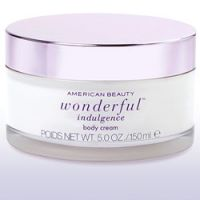 American Beauty Wonderful Indulgence Body Cream