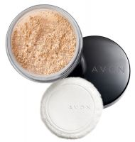 Avon PERSONAL MATCH Loose Powder