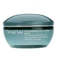 Avon ANEW ADVANCED All-In-One MAX SPF 15 UVA/UVB Cream