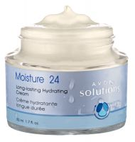 Avon Moisture 24 Long-lasting Hydrating Cream