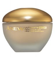 Avon ANEW ULTIMATE Night Transforming Lift Cream