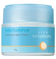 Avon Hydra-Radiance Moisturizing Night Cream