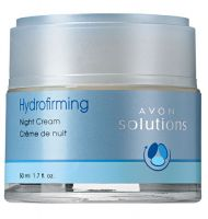 Avon Hydrofirming Night Cream