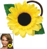 Avon Sunflower Elastic