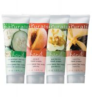 Avon NATURALS Hand Cream