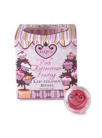 Jaqua Buttercream Frosting Lip Gloss Ring