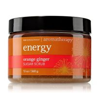 Bath & Body Works Aromatherapy Sugar Scrub