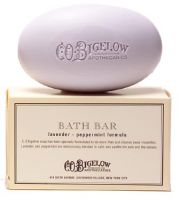 C.O. Bigelow Lavender & Peppermint Soap