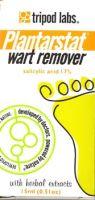 Tripod Labs Plantarstat Wart Remover