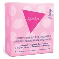 Sweet Spot Labs On-the-go Wipes
