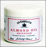 Dr. Harris Almond Oil Skin Food