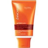 Lancaster After Sun Tan Maximizer Soothing Moisturizer Face & Body