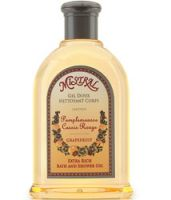 Mistral Grapefruit Bath & Shower Gel