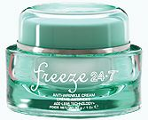 Freeze 24-7 Anti-Wrinkle Cream