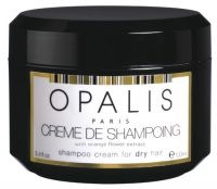 Opalis Shampoo Cream for Dry Hair