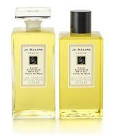Jo Malone Amber & Lavender Bath Oil
