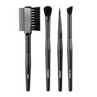 Flirt! Total Flirt Eye Brush Kit