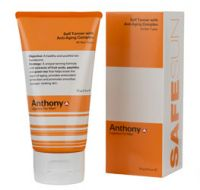 Anthony Logistics Anthony Self Tanner with Anti-Ageing Complex 70g