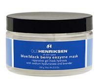 Ole Henriksen Blue Blackberry Enzyme Mask
