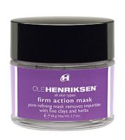 Ole Henriksen Firm Action Mask