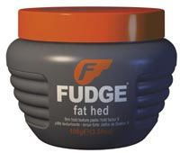 Fudge Fat Hed