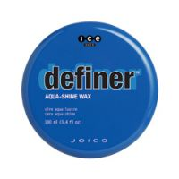 Joico ICE Hair Definer Aqua Shine Wax