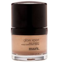 mark Glow Xpert Face Shimmer