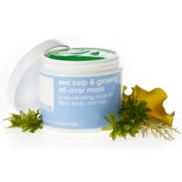Lather Sea Kelp & Ginseng All-Over Mask