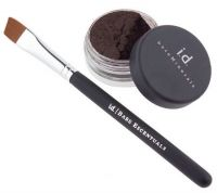 Bare Escentuals Retro Lounge Eye Liner Brush and Shadow Duo