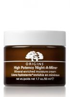 Origins High Potency Night-A-Mins Mineral-Enriched Moisture Cream