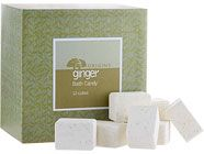 Origins Ginger Bath Candy Fizzy Bath Cubes