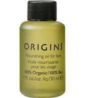 Origins Nourishing Oil for Face