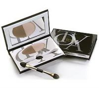 Tova Set of 2 Classic Eye Shadow Duos