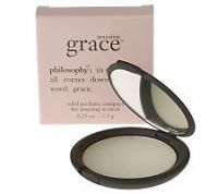 Philosophy Amazing Grace Solid Fragrance Compact